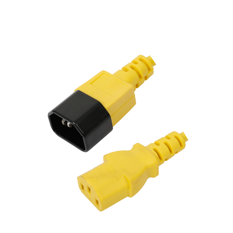 Brief introduction of universal rubber plastic power cord