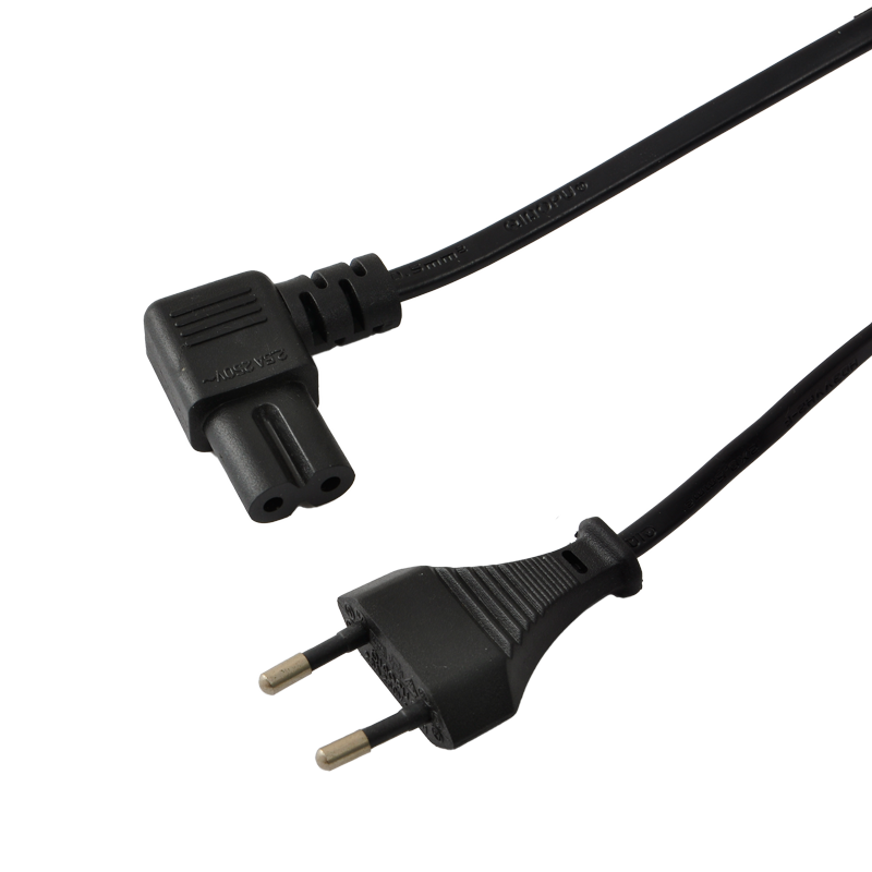 How to identify the quality of the power cord