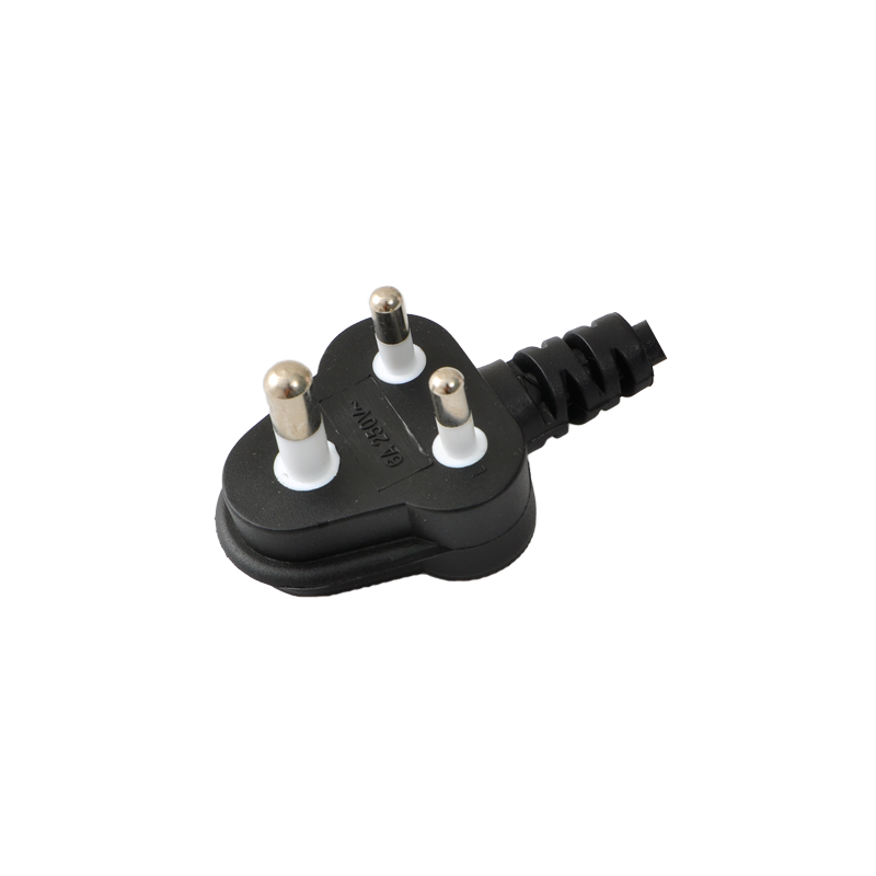 What are the advantages of industrial plugs?